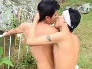 Thai twinks know all about anal sex